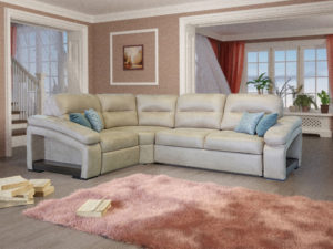 Рокси диван угловой