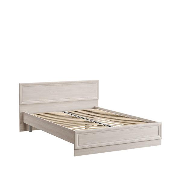 Бьянка Кровать двойная 502 140