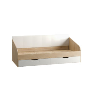 Линда Кровать одинарная 01.60 (90*200) с ящиками
