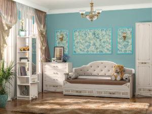 Флоренция детская мебель
