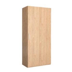 Гравити Шкаф для одежды 10.75