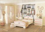 Алиса детская мебель