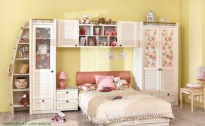 Алиса №550 Кровать