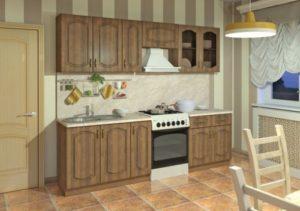 Сильвия кухня модульная