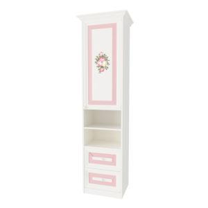 Алиса шкаф комбинированный