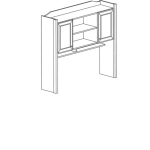 Леон 537 Надставка стола