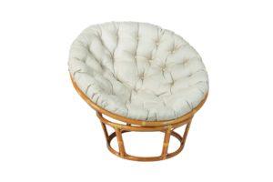 Кресло Папасан (Papasan) плетеное из ротанга с/п DH 0724K