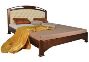 Кровать «Омега Люкс» (ПУМА)