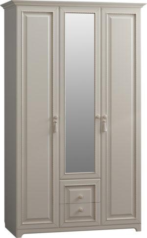 Белла шкаф 3х створчатый