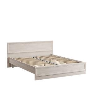Бьянка Кровать двойная 502 160