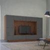 Нокс стенка для гостиной