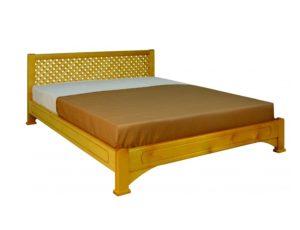 Омега Классика Кровать без спинки в ногах