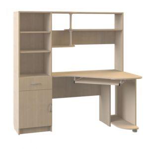 Комфорт 8 СК стол компьютерный