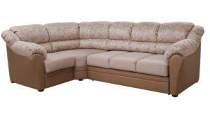 Фламенко 2 Арт. 40502 диван угловой